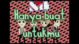 Download Lagu S4 - Driving Me Crazy Lyric (Indonesian Version) Mp3
