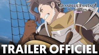 Granblue Fantasy The Animation 2 - Bande annonce