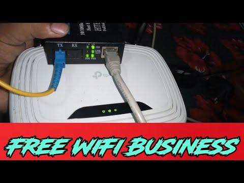 WiFi Businesses করুন খরচ ছাড়াই||একটি User Id দিয়ে ৫টা Router Connected New video 2020 #shamim.