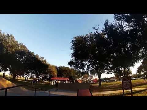What Happens at Texas City Skatepark