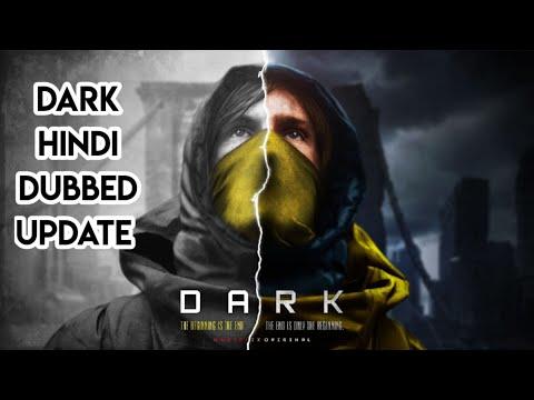 Dark Web Series Hindi Dubbed Update   Dark Hindi Dubbed Update   Netflix India  