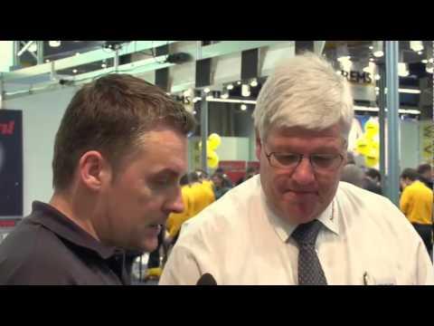 Novartec Rohrschneider auf TOOL TV Produktvideo