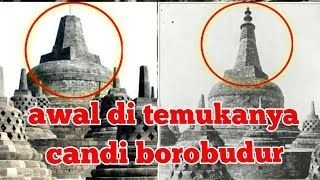 Video penemuan candi borobudur MP3, 3GP, MP4, WEBM, AVI, FLV September 2018