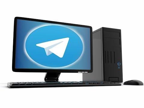 Telegram tutorial