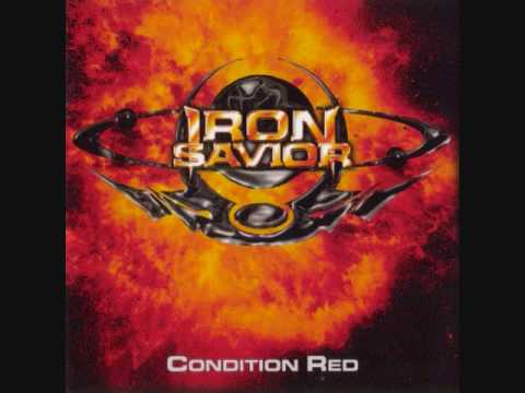 Iron Savior - Crazy lyrics