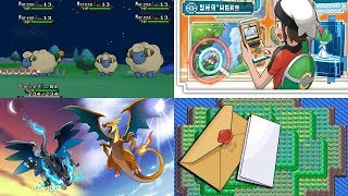 ALL Removed Content In Pokemon Games - What It Means For Pokemon Sword and Shield by Verlisify