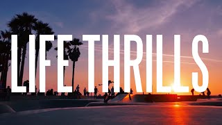 Metrik feat. NAMGAWD LIFE⁄THRILLS retronew