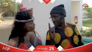Video Série ADJA - Episode 26 MP3, 3GP, MP4, WEBM, AVI, FLV Juni 2018