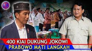 Video Mantapz! 400 Kiai Dukung Jokowi, Prabowo M4ti Langkah! MP3, 3GP, MP4, WEBM, AVI, FLV September 2018