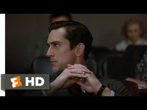 The Last Tycoon (5/8) Movie CLIP - Nor I You (1976) HD
