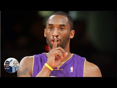 Video: Kobe Bryant says it doesn't matter who the best NBA duo is | Jalen & Jacoby