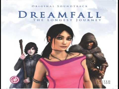 Dreamfall: The Longest Journey OST - Casablanca