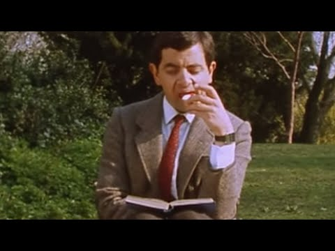 Mr Bean – Picnic