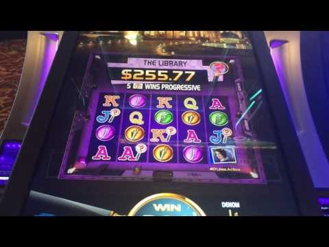 Live play on Clue 2 Slot Machine with Bonuses and Big Win!!!