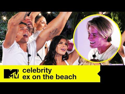 EP#15 RECAP: Joey And Lorena's Shocking Last Night Surprise   Celeb Ex On The Beach