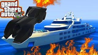 [Dansk] GTA 5 Online - Sjov & Spas - FREEMODE BANDITTER!