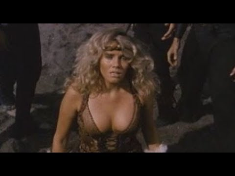 All the Best Sword, Sorcery and Barbarian Movie Trailers of the 80's
