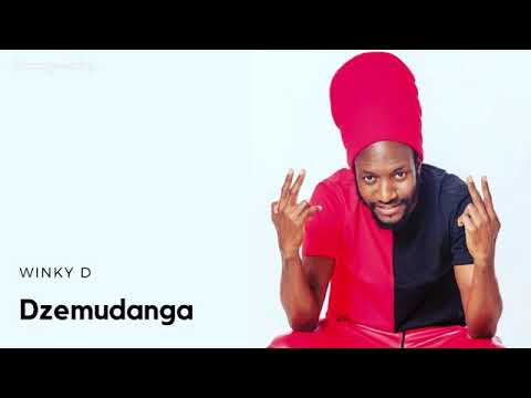 Winky D - Dzemudanga (Official Audio November 2017