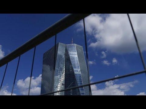 Avrupa Merkez Bankası Yunan bankalarına yardıma devam edecek