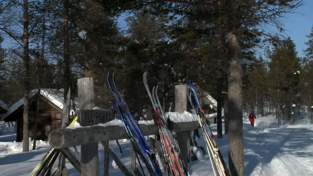 Saariselkä Cross Country Ski