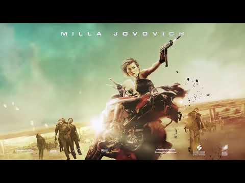 - Motion Poster  (English)