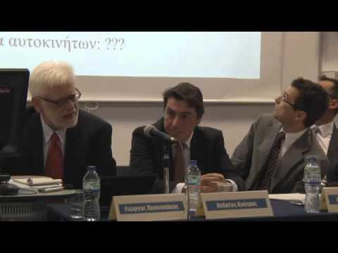 Die griechische Krise und mögliche Lösungen