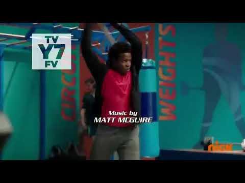 Power Rangers beast morphers season 2episode 1 part 1 english