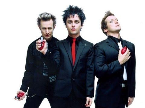 Boulevard of Broken Dreams - Green Day, Rock in Roma - 99 Revolutions tour 2013! (05_06_2013)