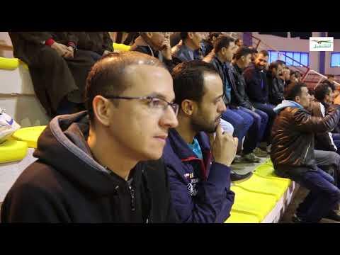 خطاب الدكتور عبد العزيز بلعيد رئيس حزب جبهة المستقبل خلال تجمع شعبي في ولاية باتنة