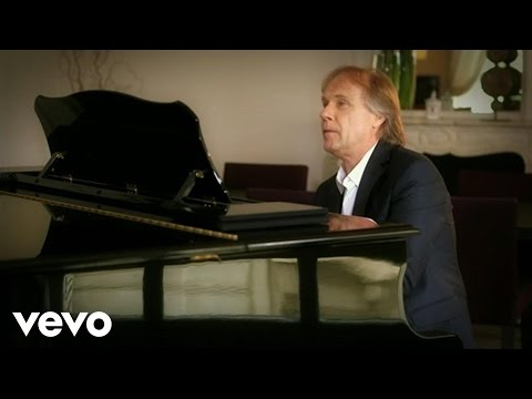 """l'incantevole musica di richard clayderman - """"ballade pour adeline"""""""