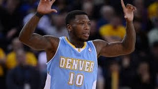 Nate Robinson's Top 10 Dunks Of His Career