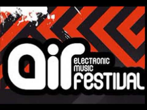Ben Parris vs Butane - live @ Air Electronic Music Festival Bern Swizz 30 07 2006   part2 2   C