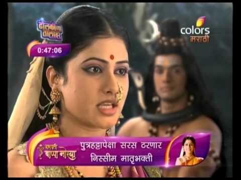 Ganpati-Bappa-Morya--21st-March-2016--गणपती-बाप्पा-मोरया--Full-Episode