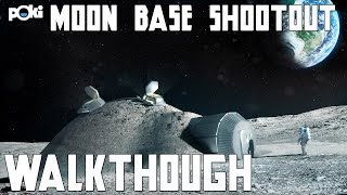 Moon Base Shootout
