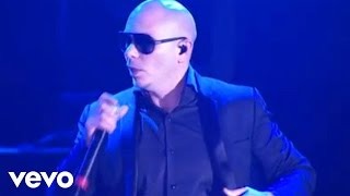 Pitbull - Mr. Worldwide/Hey Baby (VEVO LIVE! Carnival 2012l)