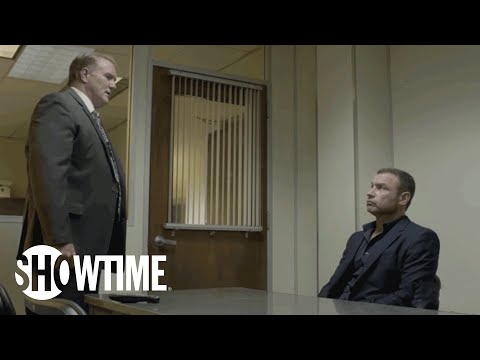 Ray Donovan 4.11 (Clip 'Dead Man Walking')