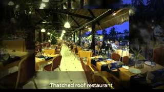 Kombo Beach 3*Hotel