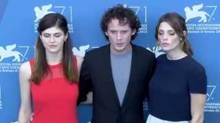 71st Venice Film Festival - Burying the Ex