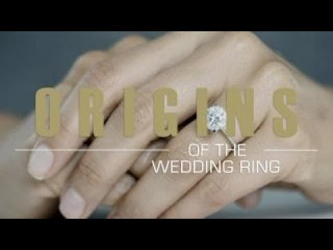 Origins: Why does the wedding ring go on our left hand?