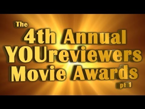 Youreviewers Movie Awards 2014 part 1