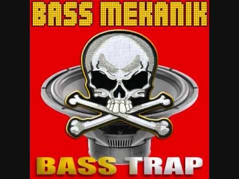 Bass Mekanik - Low Teknology
