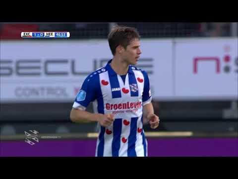 Samenvatting Excelsior - SC Heerenveen