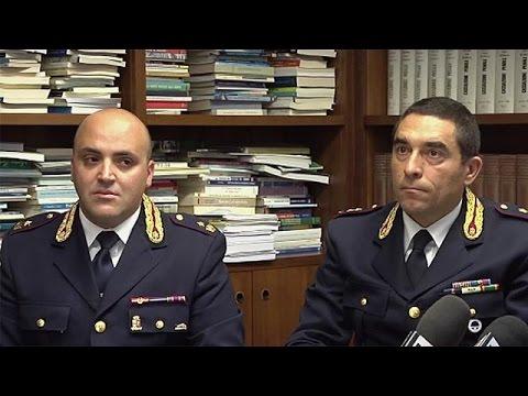 Ιταλία: Εξαρθρώθηκε τρομοκρατικός πυρήνας σαλαφιστών