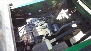 10. GovDeals: John Deere TX Gator (Gasoline)