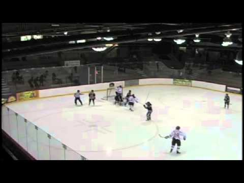 St. Lawrence Women's Hockey Playoffs 2012-2013