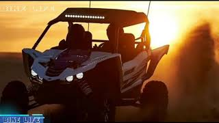 6. {GOOD NEWS} 2018 New Yamaha YXZ1000R _Review