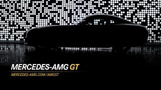Mercedes-AMG GT 04 - Development Without Compromise