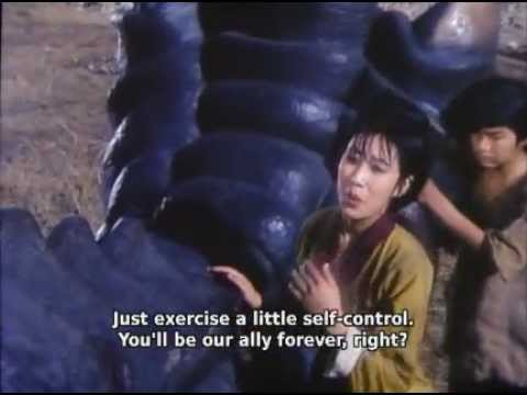 Movie - Pulgasari (North Korea, 1985)