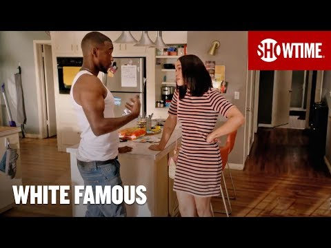 'Family Picnic' Ep. 5 Official Clip | White Famous | Season 1
