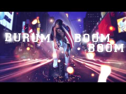 Jochy El Lobo - Burum Boom Boom